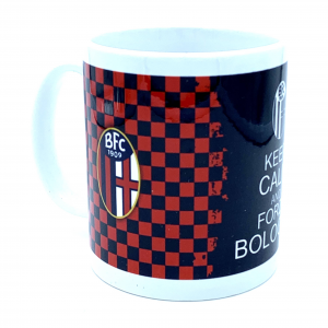 Bologna Fc MUG KEEP CALM