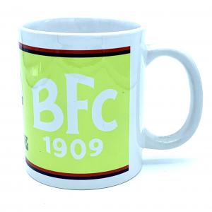 Bologna Fc MUG FLUO BFC 1909