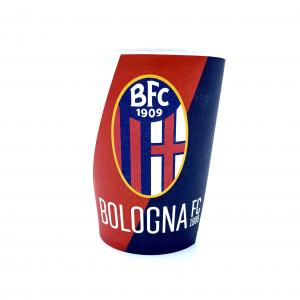 Bologna Fc BICCHIERI DI CARTA