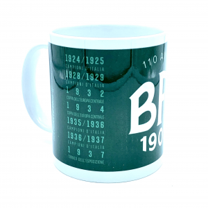Bologna Fc MUG BFC 1909