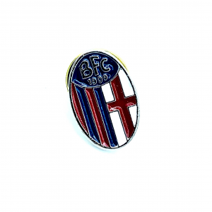 Bologna Fc PIN WITH OFFICIAL LOGO