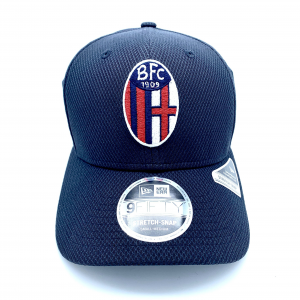 CAP NEW ERA NAVY Bologna Fc