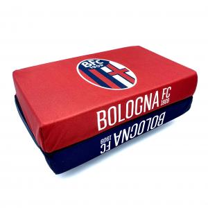 Bologna Fc CUSCINO STADIO ROSSOBLÙ