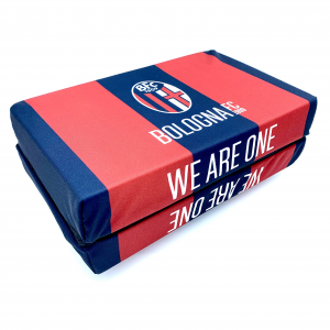 Bologna Fc CUSCINO STADIO WE ARE ONE