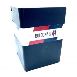 Bologna Fc 1909 x MOLESKINE