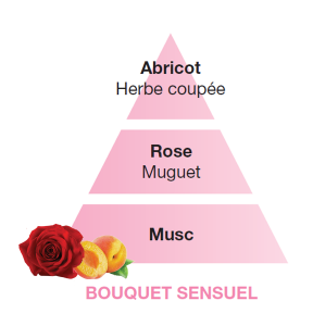 Maison Berger Bouquet Sensuel 500ml