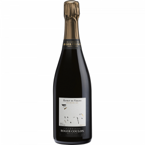 Esprit de Vrigny Champagne Brut Nature Premier Cru