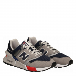 NB LIFESTYLE SUEDE/SYNTHETIC/MESH