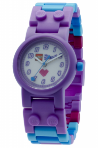 LEGO?« Orologio da polso Bambino FRIENDS OLIVIA WATCH