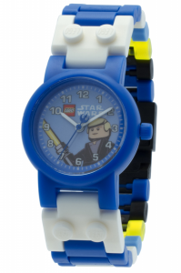 LEGO?« Orologio da polso Bambino STAR WARS LUKE SKYWALKER WATCH