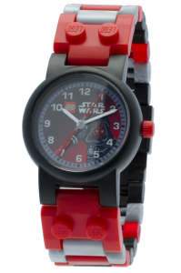 LEGO?« Orologio da polso Bambino STAR WARS DARTH MAUL WATCH