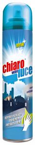 CHIARO LUCE Vetri Spray 300 Ml. Detergenti Casa