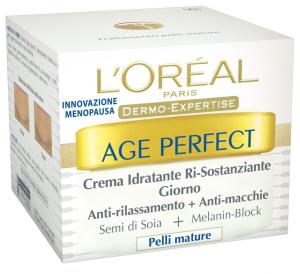 L'OREAL Age Perfect Giorno 50 Ml. - Creme Viso E Maschere