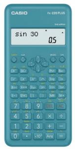 CASIO Calcolatrice fx-220plus-2seh articolo da ufficio