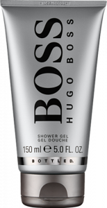 HUGO BOSS boss bottled gel doccia bagnoschiuma 150ml