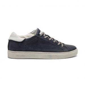Sneaker blue Crime London