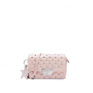 Minibag rosa matelassé PashBag
