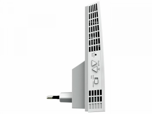 Netgear EX6420 1900 Mbit/s Ripetitore di rete Bianco