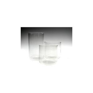H&H Confezione 6 Bicchieri Borosilicato Fusion Vino Cc300 Arredo Tavola