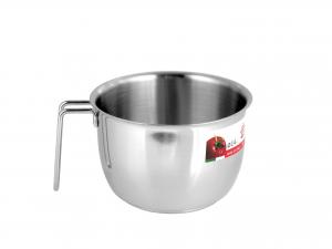 HOME Bollilatte Inox Cm12 Pentole E Preparazione Cucina