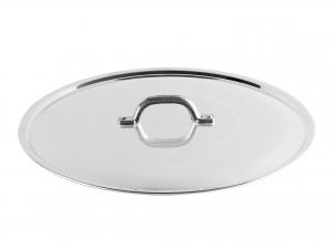 AGNELLI Coperchio alluminio piano family cm36 Pentole e preparazione cucina