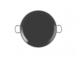 VAELLO Paellera ferro smaltato cm32 Pentole e preparazione cucina