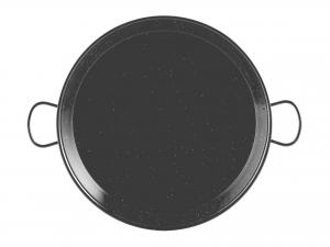VAELLO Paellera ferro smaltato cm80 Pentole e preparazione cucina