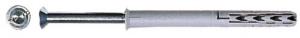 MAURER Set 50 Tassello Mu-Xl Con Vite Torx Mm 10X200 E-100 Ferramenta