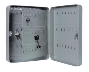 Cassetta Portachiavi 128 Posti Mm 370X280X75 Ferramenta Sicurezza