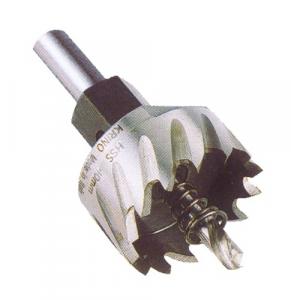 Fresa Perforatrice A Tazza Hss Mm 37 Utensileria Manuale