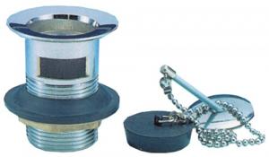 Piletta Sifone Per Lavabo Ctp Senza Codulo 1-1.4 Idraulica