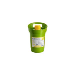 HOME Contenitore ricyoil per olio esausto lt3 Contenitori per alimenti