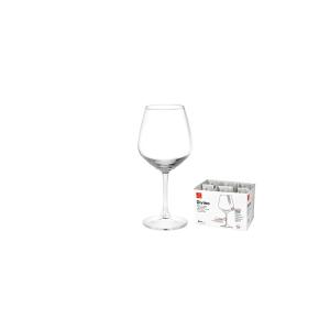BORMIOLI ROCCO Confezione 6 Calici In Vetro Divino Vini Rossi Cl53 Arredo Tavola