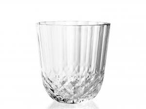 PASABAHCE Set 6 Bicchieri Vetro Diony Acqua Cl32 arredo tavola