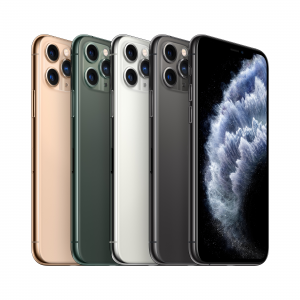 Apple iPhone 11 Pro 14,7 cm (5.8