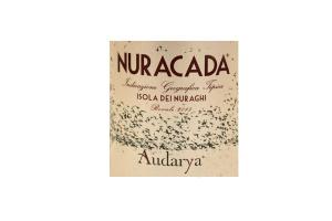 Vino Rosso sardo Nuracada Isola dei Nuraghi IGT Bovale 2018