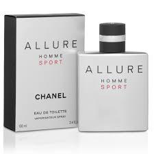 METAL SPORT Eau de Parfum 50 ml