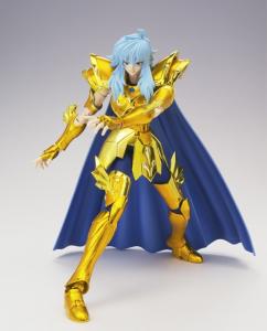 Saint Seiya Myth Cloth EX: PISCES Revival Ver.