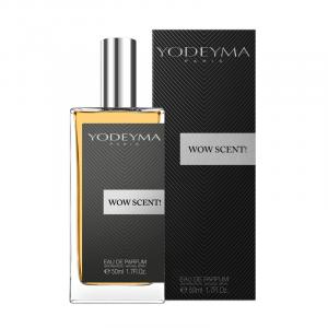WOW SCENT! Eau de Parfum 50 ml