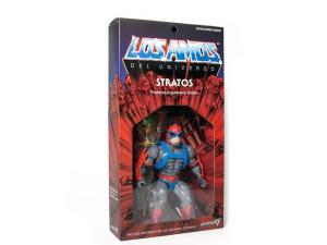 Masters of the Universe: Mexico WAVE 2 Los Amos (ver. Messico)