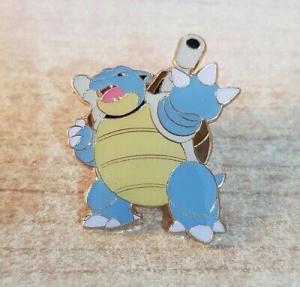 Pokèmon spilla pin: Blastoise