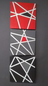 Trittico geometrico