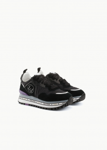 Sneakers nere Maxi Alexa-LIU JO