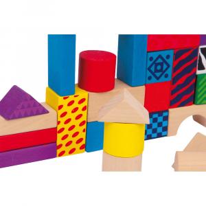Costuzioni mattoncini da costruire in legno