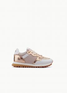 Sneakers Wonder bianche-LIU JO