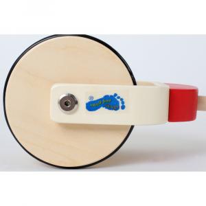 Xilofono da spingere strumento musicale