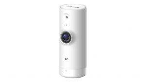 D-Link Mini HD Telecamera di sicurezza IP Interno Scrivania/Parete 1280 x 720 Pixel