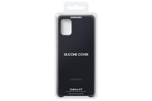 Samsung EF-PA715TBEGEU custodia per cellulare 17 cm (6.7