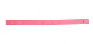 1870S (60 CM) Gomma Tergipavimento POSTERIORE per lavapavimenti VLX
