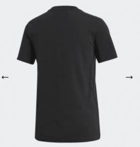 T-shirt donna ADIDAS TREFOIL